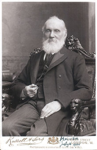 William Thomson - Baron Kelvin